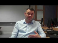 Image of Padraig Click to open elevator pitch video